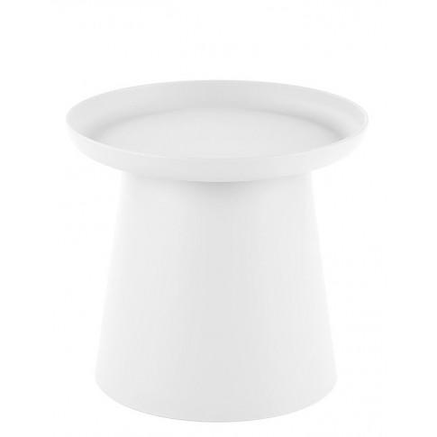 główne zdjecie stolik biały Lilian