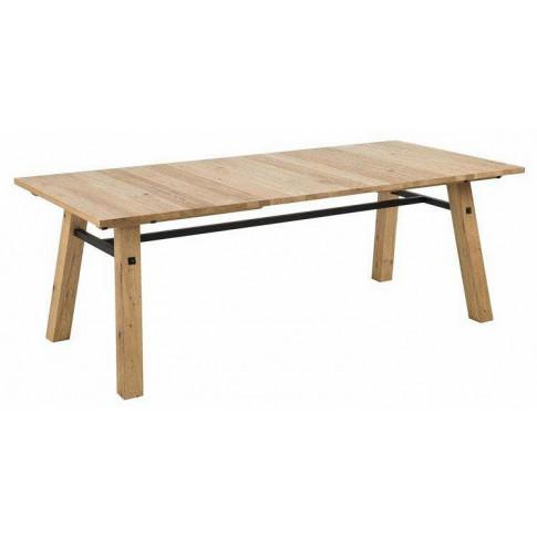Oryginalny stol do jadalni Azaro 4X