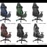 Kolory foteli ergonomicznych Epic Gamer.