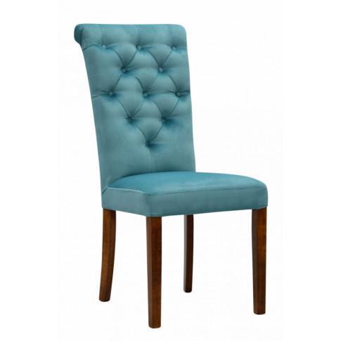 Krzesło z oparciem Ewers