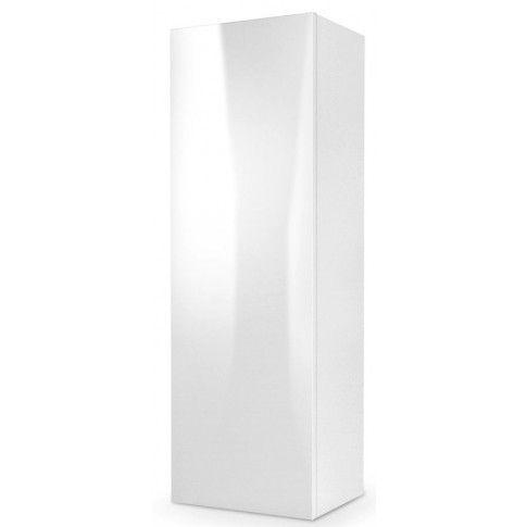 Zdjęcie produktu Szafka wisząca Vomes 8X - biały połysk.