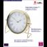 Złoty zegar Antono stojący