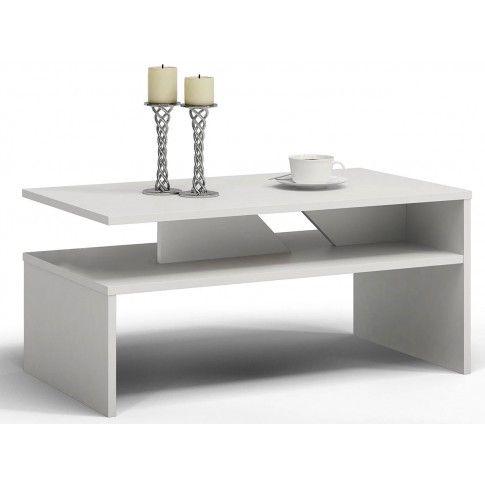 Zdjęcie produktu Ława Orina - biała.
