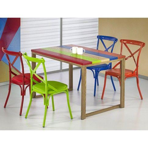 Zdjęcie produktu Stół kolorowy Margis.