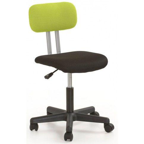 Zdjęcie produktu Fotel młodzieżowy Ator - zielony.