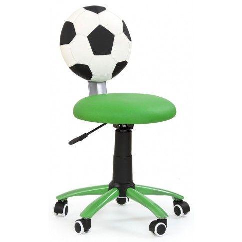 Zdjęcie produktu Fotel młodzieżowy Ball - piłka nożna.