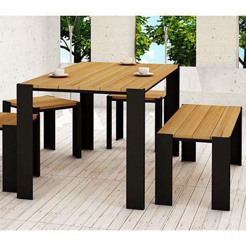 Zdjęcie produktu Stół ogrodowy 150 cm Redis- 24 kolory .