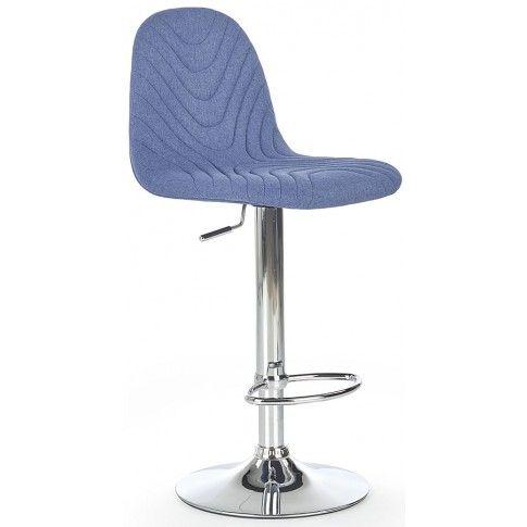 Zdjęcie produktu Hoker obrotowy Olsen - niebieski.