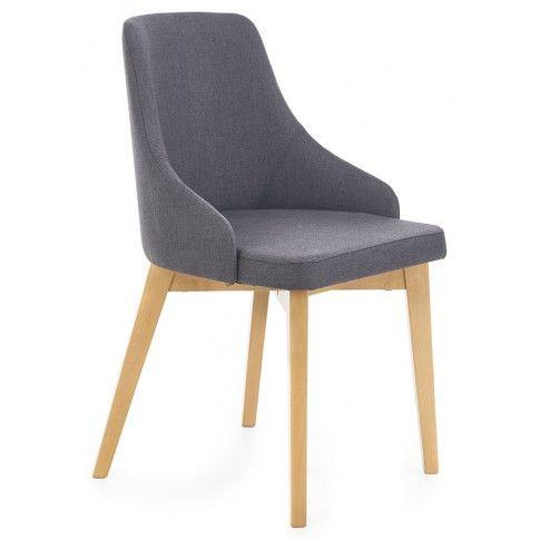 Zdjęcie produktu Krzesło tapicerowane Altex - grafit.
