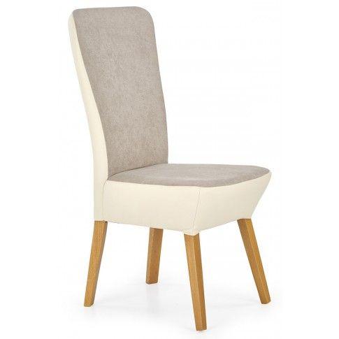Zdjęcie produktu Krzesło drewniane Sufix 3X - popielate.
