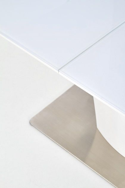 Elegancki stół do salonu Muno - biały
