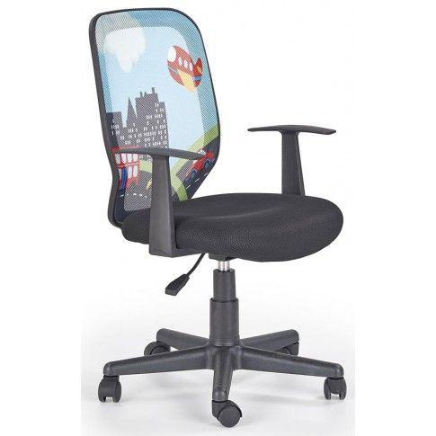 Zdjęcie produktu Wentylowany fotel obrotowy Estor - miasto.