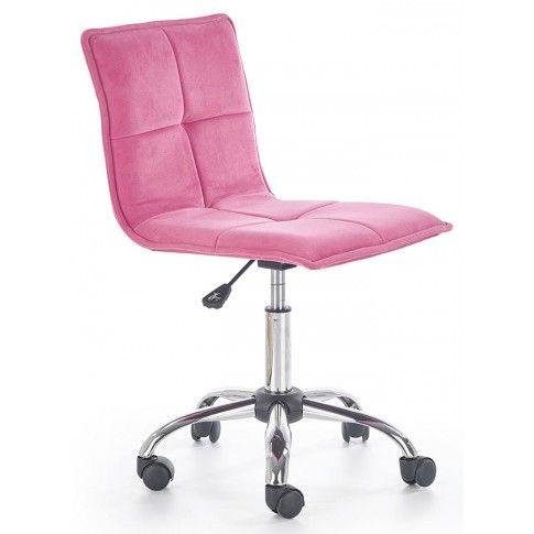 Zdjęcie produktu Fotel dla dziewczynki Lafix - różowy.