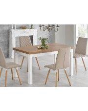 Modernistyczny stół Selen - rozkładany