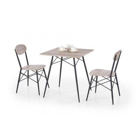 Zdjęcie produktu Zestaw stołowy Colien - kwadrat.