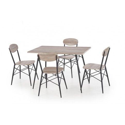 Zdjęcie produktu Zestaw stołowy Colien - prostokąt.