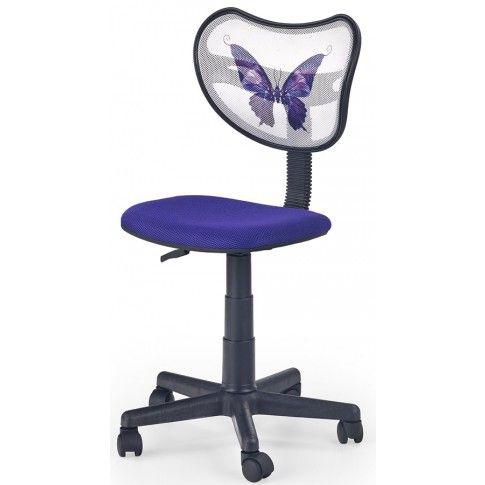 Zdjęcie produktu Dziewczęcy fotel obrotowy Fifi.