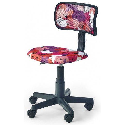 Zdjęcie produktu Dziewczęcy fotel obrotowy Mimi.