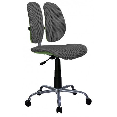 Zdjęcie produktu Młodzieżowy fotel obrotowy Tuber.