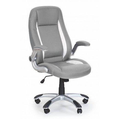 Zdjęcie produktu Fotel gabinetowy Cubot - popielaty.