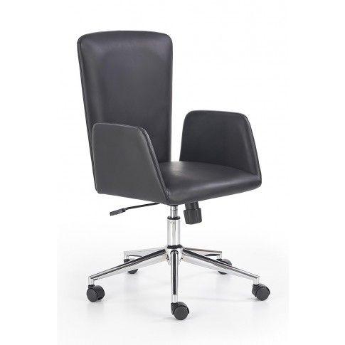 Zdjęcie produktu Fotel biurowy Odel - czarny.