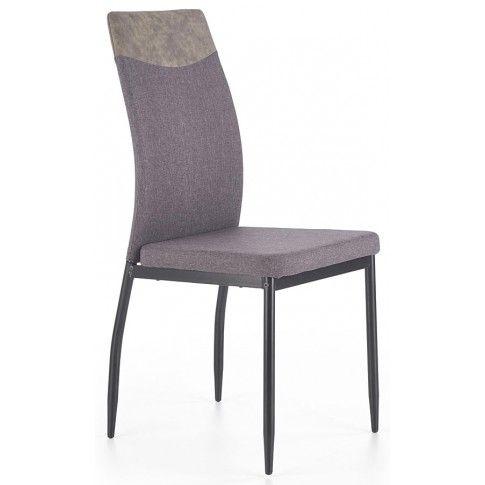 Zdjęcie produktu Krzesło Ibler - ciemny popiel.