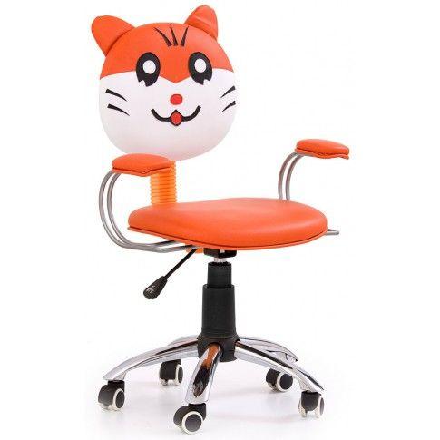 Zdjęcie produktu Fotel dziecięcy Moli - kotek.