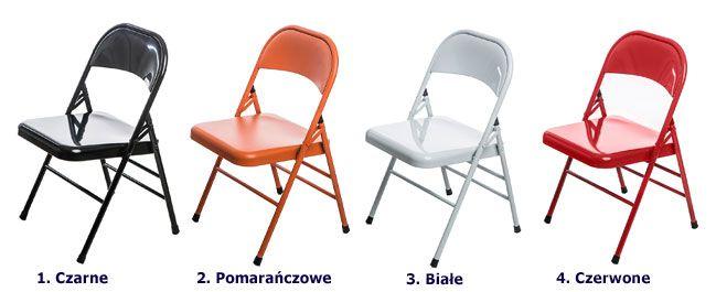 Designerskie krzesło Ledox - loftowy styl