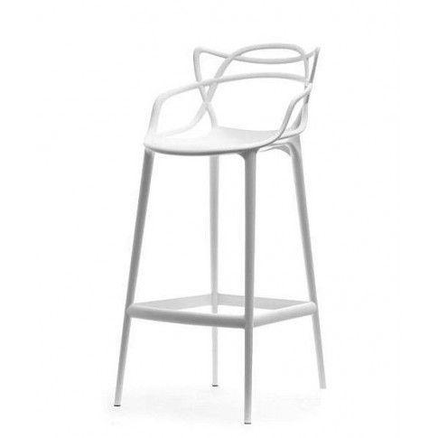 Zdjęcie produktu Hoker industrialny Mistyk 94 - biały.