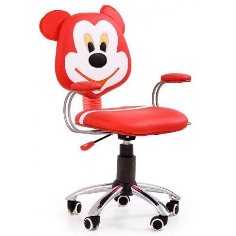 Zdjęcie produktu Fotel dziecięcy Moli - myszka.