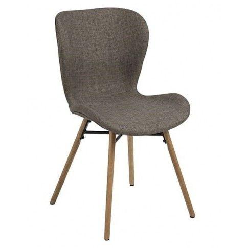 Zdjęcie produktu Krzesło Ksawi - khaki.