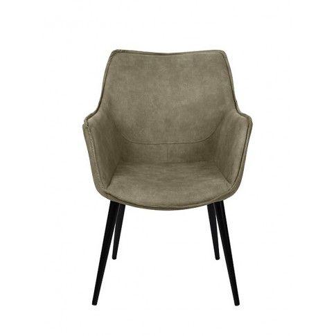Zdjęcie produktu Krzesło Canno - khaki.
