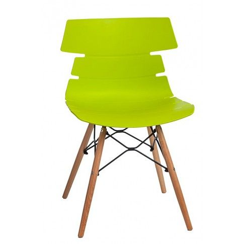 Zdjęcie produktu Krzesło Friko - zielone.