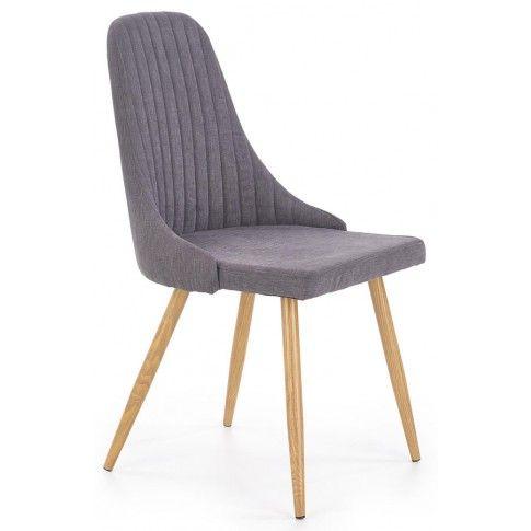 Zdjęcie produktu Krzesło Isent - ciemny popiel.