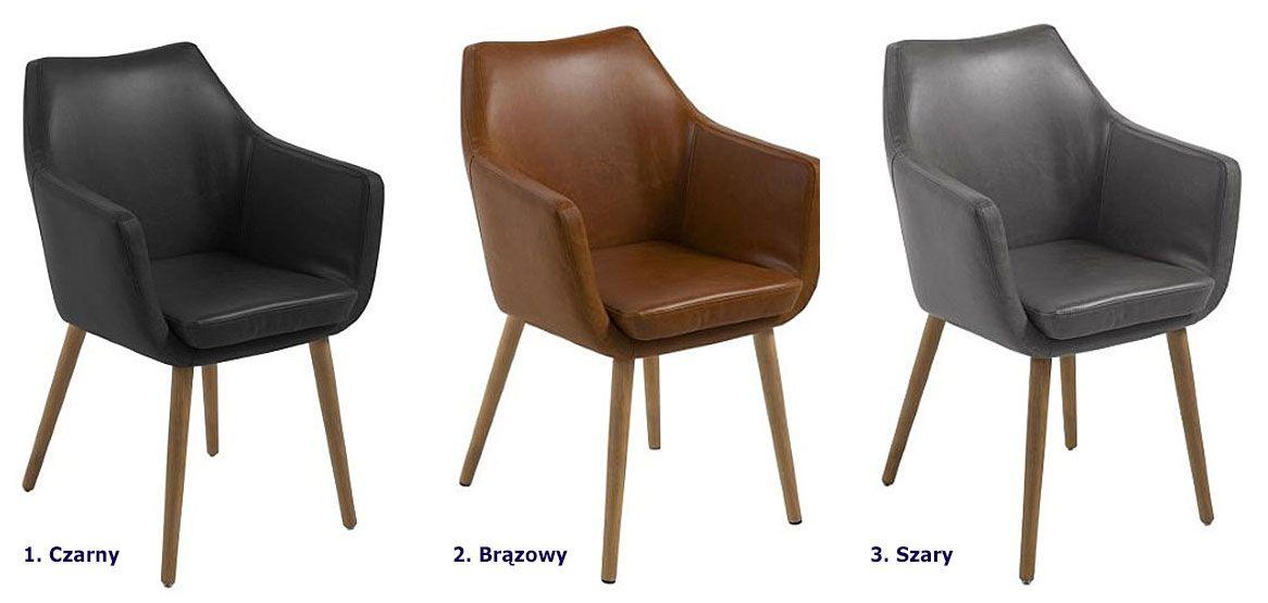 Piękny fotel Elpro 2X - do salonu