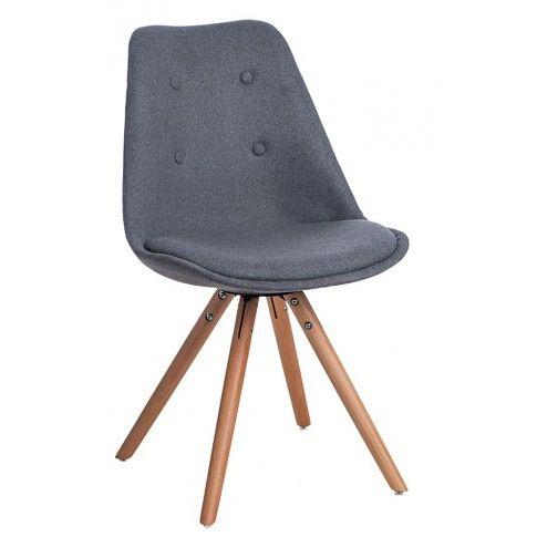 Zdjęcie produktu Krzesło Grano - szare.