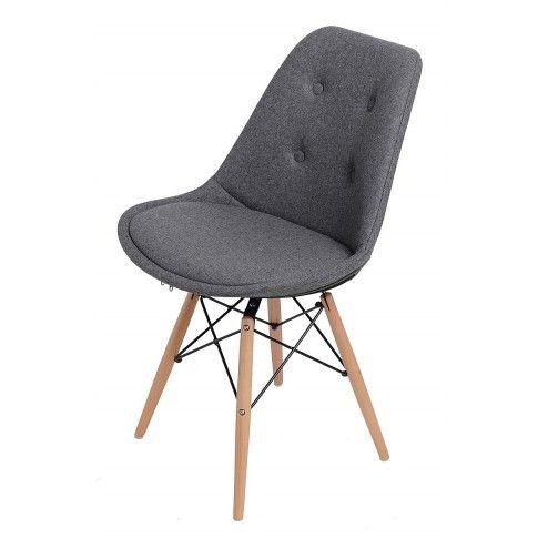 Zdjęcie produktu Krzesło Grano 2X- szare.
