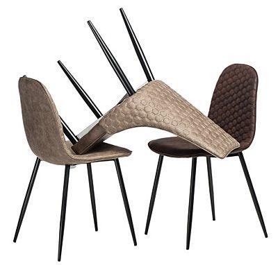 Modne krzesło Carano - do jadalni