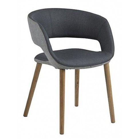 Zdjęcie produktu Krzesło skandynawskie Stovo - ciemnoszare.