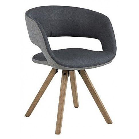 Zdjęcie produktu Krzesło skandynawskie Stovo 2X - ciemnoszare.