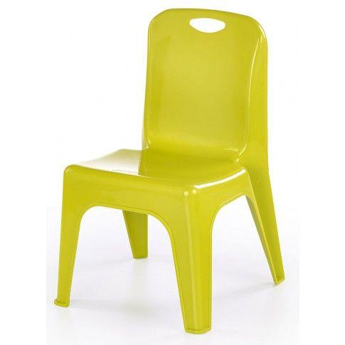 Zdjęcie produktu Krzesełko dziecięce Nemo - zielone.