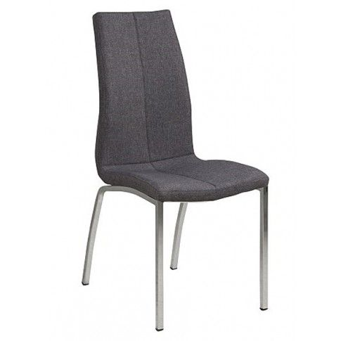 Zdjęcie produktu Krzesło Velto - szare.