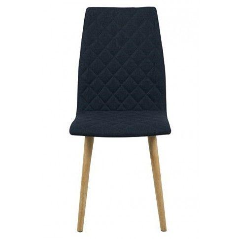 Zdjęcie produktu Krzesło Aeros - granatowe.