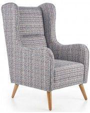 Fotel wypoczynkowy Narin - melanż