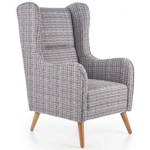 Zdjęcie produktu Fotel wypoczynkowy Narin - melanż.