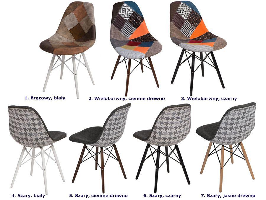 Modernistyczny fotel Loko - vintage