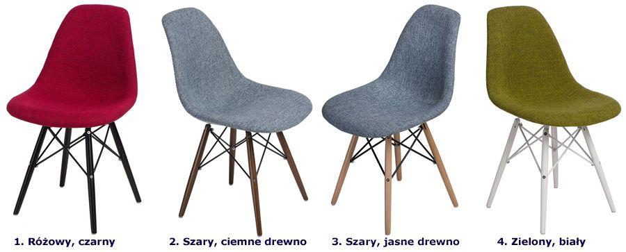 Modernistyczny fotel Balti - komfortowy