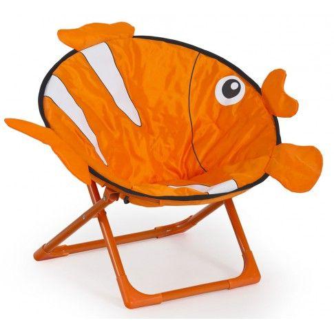 Zdjęcie produktu Fotelik dziecięcy Nikko - rybka.