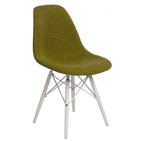 Zdjęcie produktu Fotel Balti - zielony.