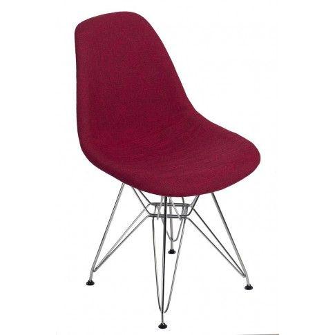 Zdjęcie produktu Fotel Balti 2X - czerwony.